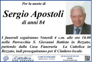 APOSTOLI SEERGIO