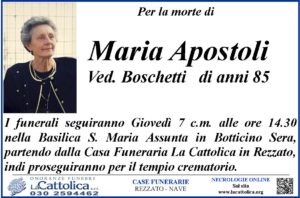APOSTOLI MARIA